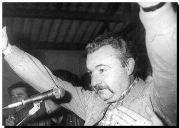 POLÍTICA: El Movimiento Evita recuerda a Coco Taraborelli