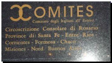 Renovación de los Com.It.Es de Italia