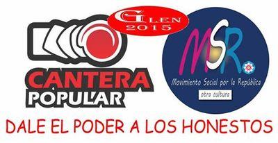 ELECCIONES 2015: Apoyo a Roberto Glen