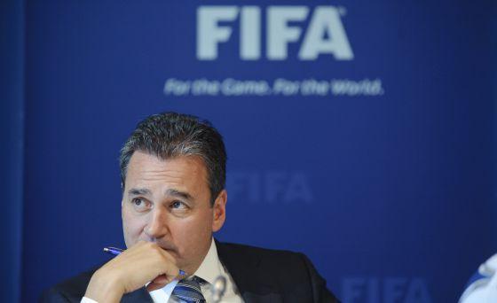 FIFA: Guerra abierta por Rusia y Qatar