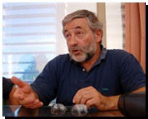 NECOCHEA: Disertación del antropólogo Alejandro Inchauregui
