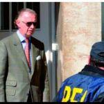 Massot en el banquillo de los acusados por delitos de Lesa Humanidad