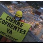 Greenpeace afronta su juicio más duro por una protesta en Cofrentes