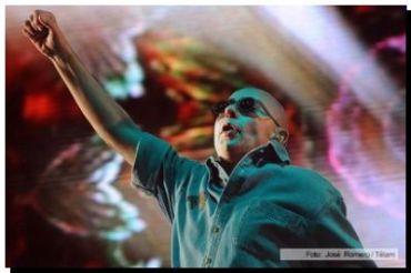 """""""Sin prisa pero sin pausa"""" continúa la venta de entradas para el show del Indio Solari en Mendoza"""