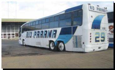 Quejas por servicio de ómnibus de larga distancia entre Tandil y Necochea