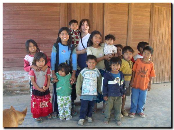 SOLIDARIDAD: Cruzada Solidaria por los chicos de la Comunidad La Estrella