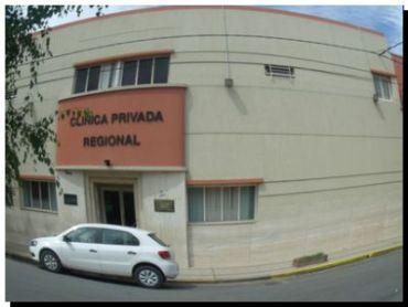 NECOCHEA: Separaron al administrador de la Clínica Regional