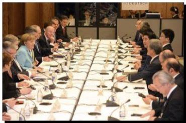 UCRANIA: Reunión cumbre