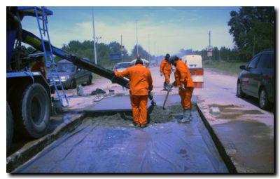 BUENOS AIRES: Obras en rutas provinciales 51, 24 y 46