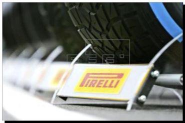 F1: Pirelli anuncia los compuestos de los neumáticos para las cuatro primeras carreras