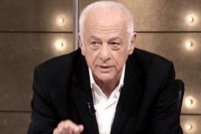ESPECTÁCULO: Falleció el conductor y productor de TV Gerardo Sofovich