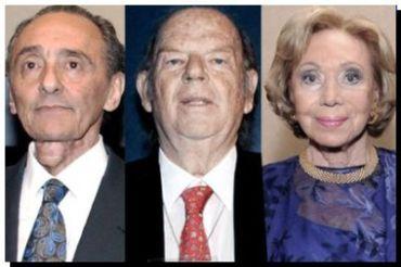 PAPEL PRENSA: La Cámara Federal aceptó tratar la indagatoria a Magnetto, Noble y Mitre