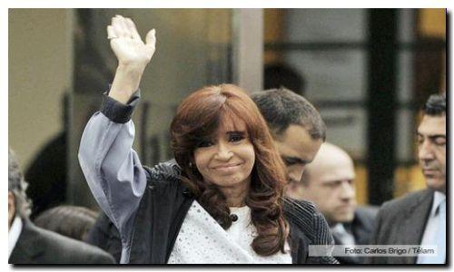 JUSTICIA: Procesan a Cristina Kirchner por asociación ilícita