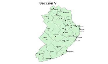 ELECCIONES 2015: La quinta sección con varias reelecciones