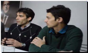 """ELECCIONES 2015: """"Queremos elevar el nivel y volver operativo al Distrito de Necochea"""""""