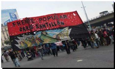 NECOCHEA: Denuncian represión a jóvenes