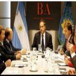 AGRO: El campo bonaerense reclamó urgentes medidas