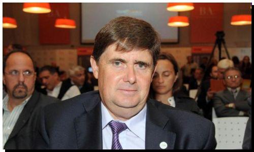 POLÍTICA: Para el intendente Miguel Gargaglione «votar a Posse es volver al radicalismo»