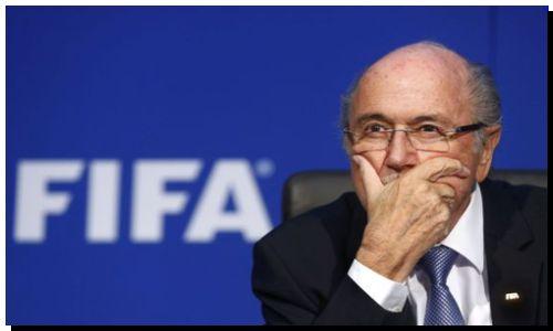 CORRUPCIÓN EN LA FIFA: La fiscalía suiza imputa varios delitos a Blatter