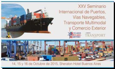 ENCUENTRO: Bodas de Plata para un tradicional evento portuario