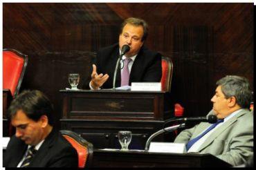 LA LEY DE AGROQUÍMICOS: Cerca de la media sanción en el Senado