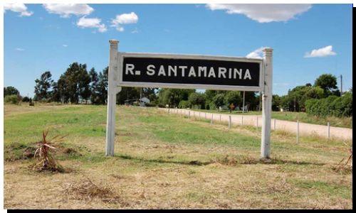 SANTAMARINA: Fiesta clandestina