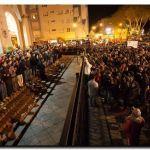 MAR DEL PLATA: Fuerte represión contra las mujeres del Encuentro Nacional