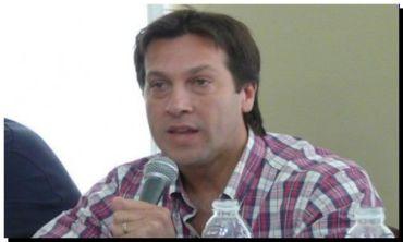 PUERTO QUEQUÉN: Asunción del Dr. Arturo Rojas como presidente del Consorcio