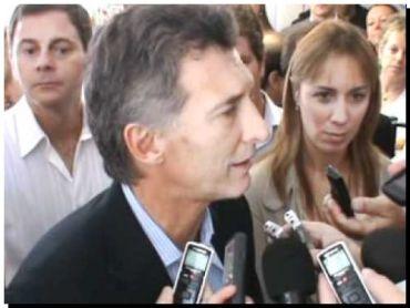 NECOCHEA: Hoy apoyan a Mauricio Macri, pero…