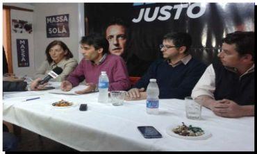 NECOCHEA: El candidato a Intendente Facundo López advirtió discriminación con los trabajadores municipales