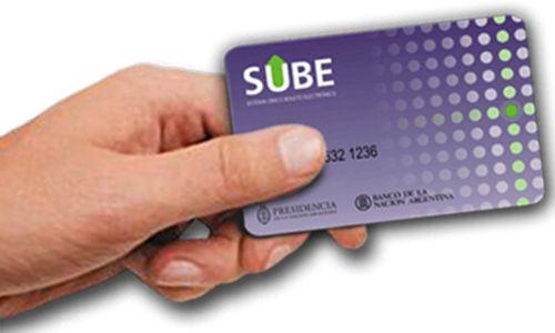 Piden ampliación de los beneficiarios del SUBE