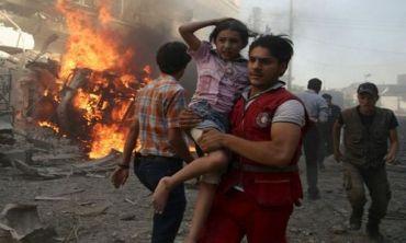 EL MUNDO: Quién pelea contra quién en la guerra en Siria