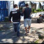 POLICIALES: Detención en Necochea por violencia contra su ex mujer
