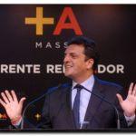 ELECCIONES 2017: Los sondeos de tres encuestas favorecen a Massa en el escenario electoral