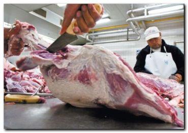 INFLACIÓN: Estiman que para Navidad y Año Nuevo el kilo de asado estará entre 100 y 130 pesos