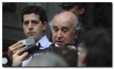 """PARRILLI: """"No están dadas las condiciones para que la Presidenta concurra al Congreso"""""""