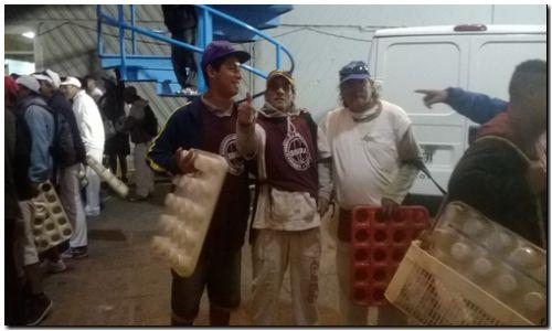 MAR DEL PLATA: Desde SIVARA aclaran situación de trabajadores ambulantes