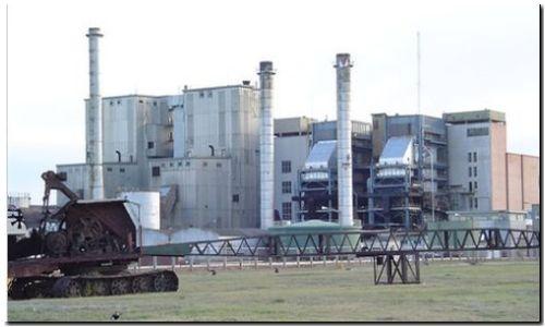 NECOCHEA: Posibilidad de privatización de la termoeléctrica