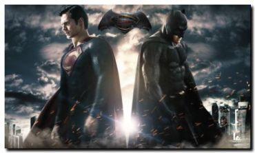 CINE: Secuencia inédita y épica de Batman V Superman