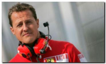 """AUTOMOVILISMO: """"Las noticias sobre Schumacher no son buenas"""""""