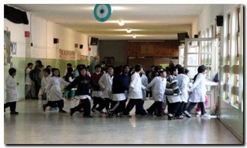 EDUCACIÓN: Provincia garantiza 180 días de clases con inicio el 5 de marzo