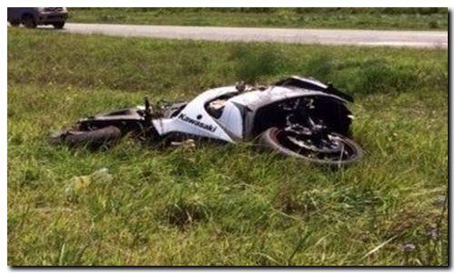 ACCIDENTE: Dos muertos en ruta 226