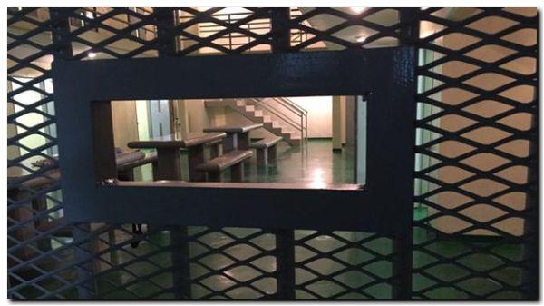 BUENOS AIRES: El gobierno terminará la construcción de dos cárceles