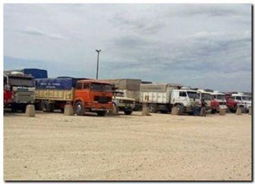 NECOCHEA: La logística del transporte vuelve al Municipio