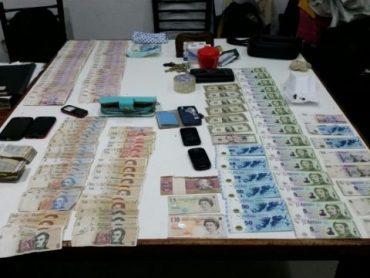 POLICIALES: Desbaratan organización familiar de venta de drogas en Necochea