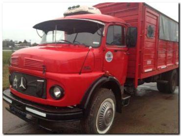 QUEQUÉN: Transportistas de ATCADE anuncian medidas de repudio por nueva legislación