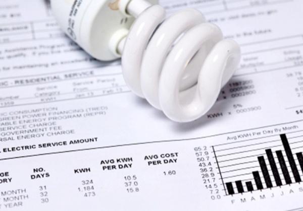 TARIFAS: A partir de febrero regirá un nuevo incremento en las facturas de luz