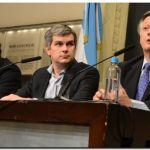 Aranguren expone en Diputados y la Corte se pronunciaría el jueves sobre la suba del gas