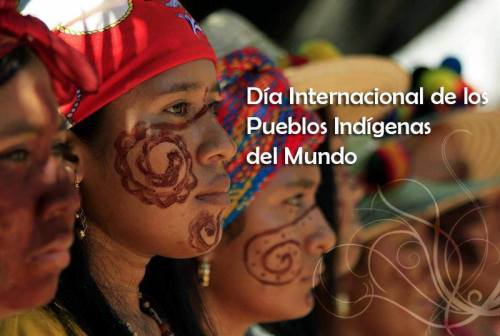 Comienzan las elecciones para integrar el Consejo de Participación Indígena
