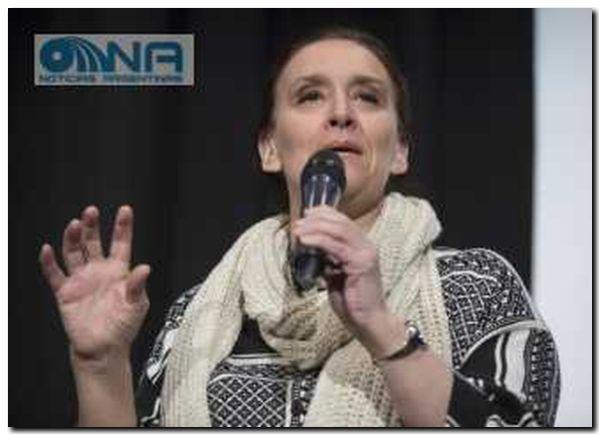 ELECCIONES 2017: La vicepresidenta de la Nación visita Necochea